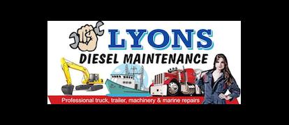 Lyons Diesel Maintenance